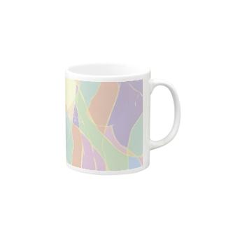 ふぇちずむ Mugs