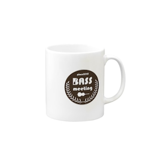 BASS MEETING Mugs