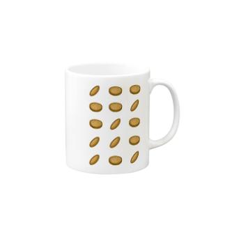 おでん・さつま揚げ Mugs