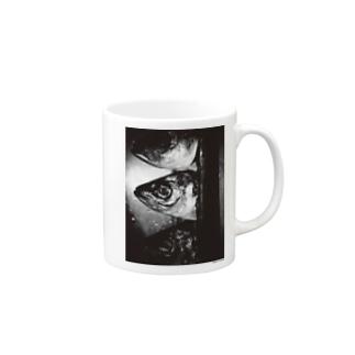 xH.A. #3 Mugs