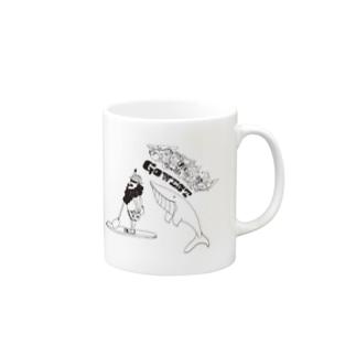GOWEST Mugs