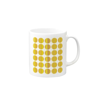 MARUTAMA◆ハロウィンA-b◆ Mugs
