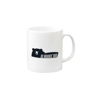 買うベア Mugs