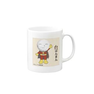 だいぱんまん Mugs