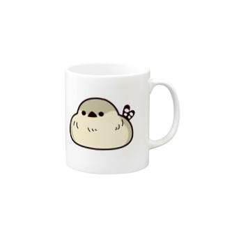 小鳥 Mugs