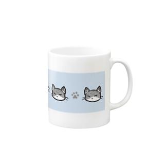 GINJI Mugs