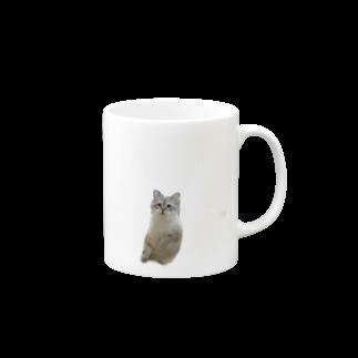 SHOP_KAGENEKOのユメ Mugs