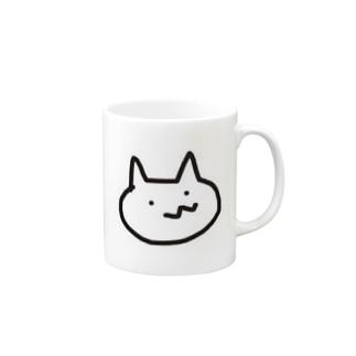 なんてこった Mugs