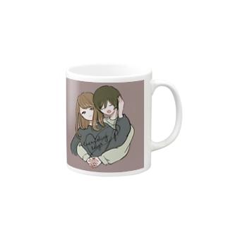 everything stays Mug