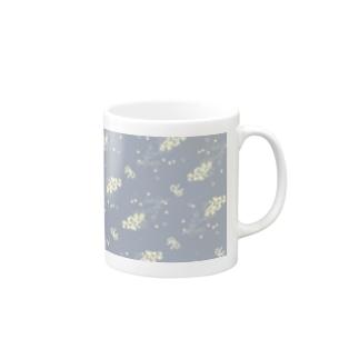 mimimosa Mugs
