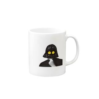 すてぃーぶ卿 Mugs