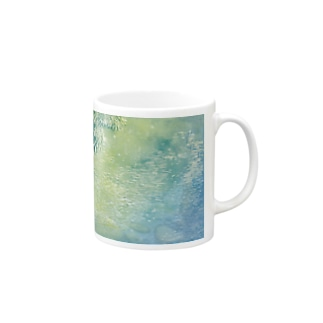 Ever Green Mugs