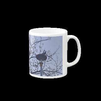 mellow-moodsのCalm mood Mugs