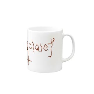 Simple as FxxK Logo Mugs