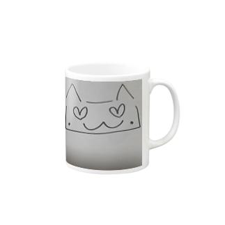 ラブなゴロニャ~ちゃん Mugs