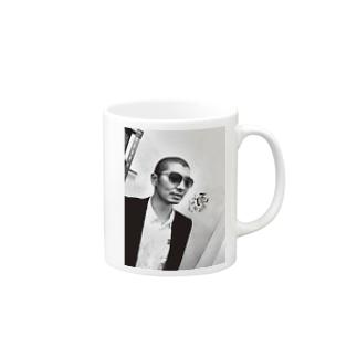 タカオオジキpt2 Mugs