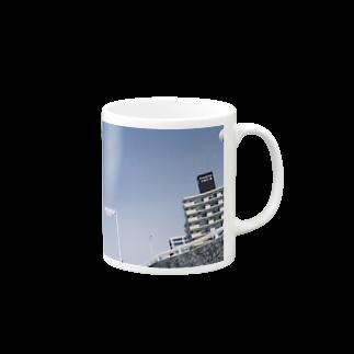 wachanのとある江ノ島 Mugs