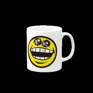 ぼんだぁのスマさん Mugs