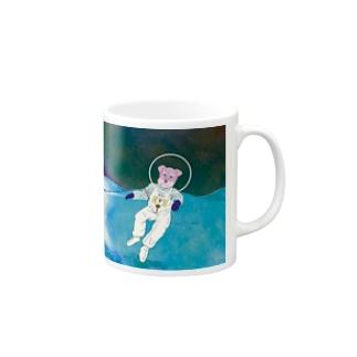 サリーちゃんのマグカップ Mugs