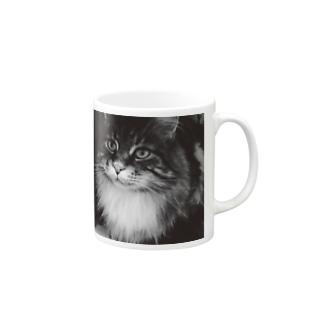 ルカ様 Mugs