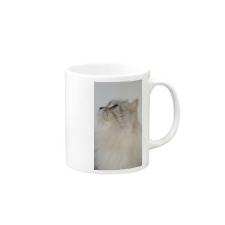 ソル物思い Mugs