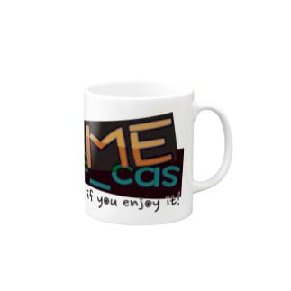 のーむマグカップ Mug