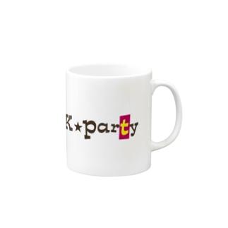 NRKparty☆ Mugs