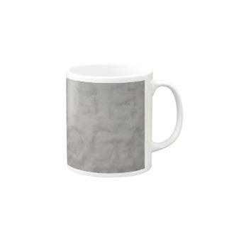 トケナイヨ。コレだと! Mugs