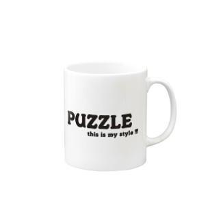 PUZZLE Mugs