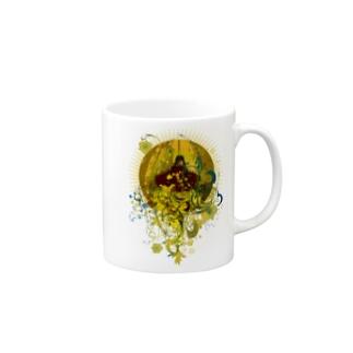 KAGUYA Mugs