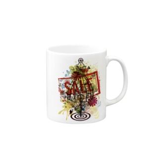 Coppelia Mugs