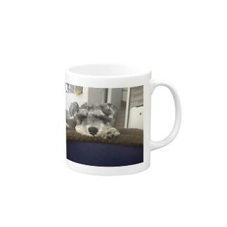 たんくくん Mugs