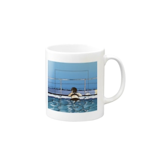 🐬Chill out🐳 Mugs