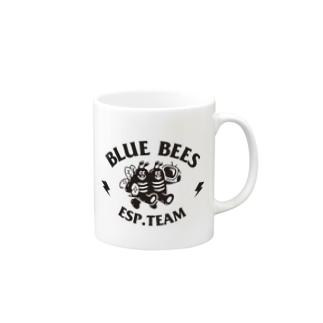 BEE TWINS MUG Mugs