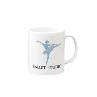 YuriBallet マグカップ
