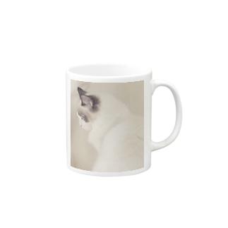 じる Mugs