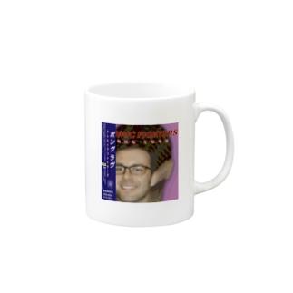 架空アルバムジャケット(国内版) Mugs