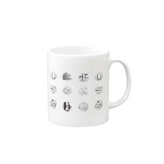 名無し Mugs