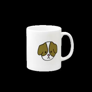 ロニショップのびーくん Mugs