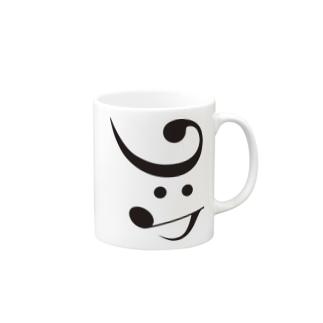 yohkDog【大】 Mugs