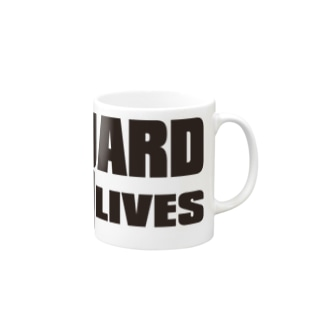 LIFEGUARD Mugs