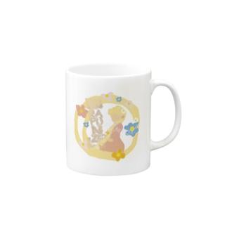 ラプンツェル👸🏼 Mugs