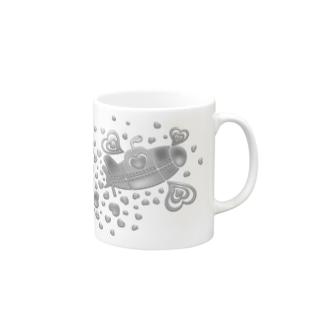 Romance_On_A_Submarine Mugs