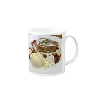 甘い誘惑 Mugs