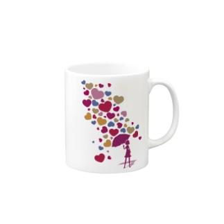 Falling_in_Love Mugs