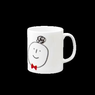gnoのまち子さん Mugs