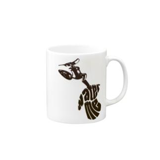 WATER_ME Mugs