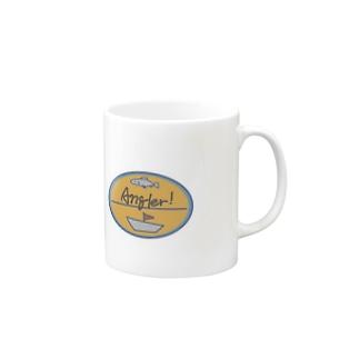Angler Mugs