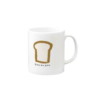 shokupan Mugs