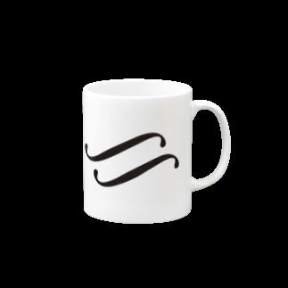 akky258のクチビル Mugs
